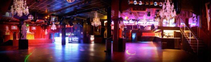 interior discoteca la rodriguez
