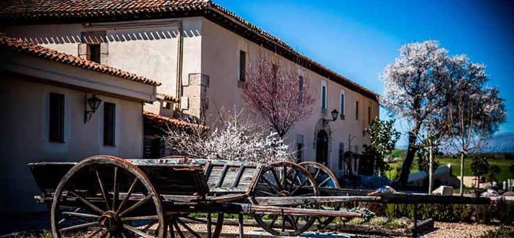 finca casa de oficios en madrid norte