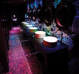 baños de new garamond madrid