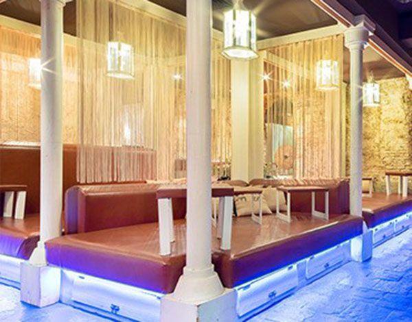 restaurante mezklum en madrid