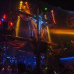 iluminación en el doblón