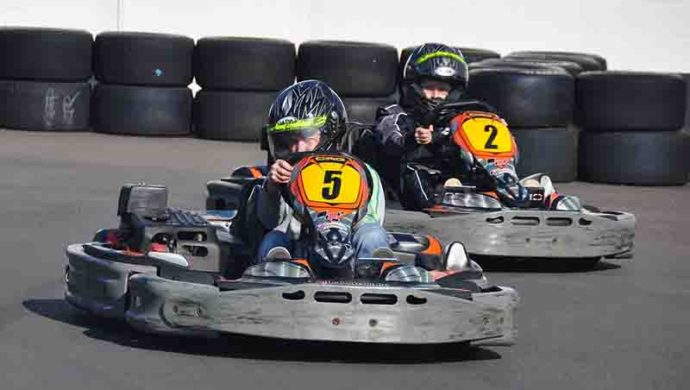 carreras de karts en madrid