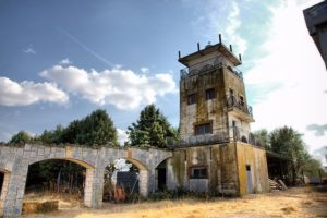 campo de airsoft en madrid