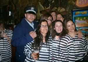 arrestadas en aranjuez