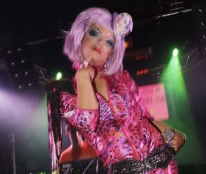 drag queen en madrid