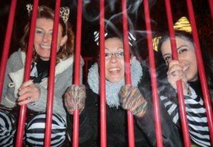 en la cárcel de aranjuez