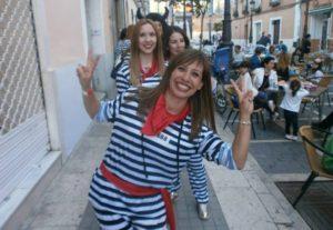 la ruta de prisioneros en aranjuez