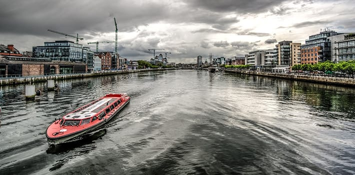 río de dublin