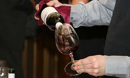cata de vinos en madrid