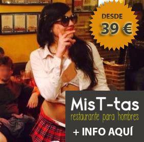 mist-tas desde 39 €