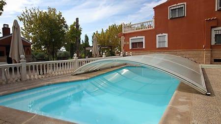casa rural para despedidas de soltero en Madrid Villa Aranjuez
