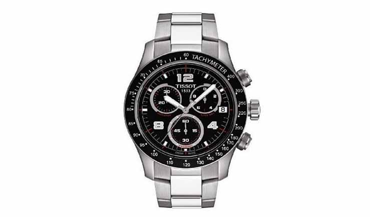 reloj para novio Tissot T0394171105700