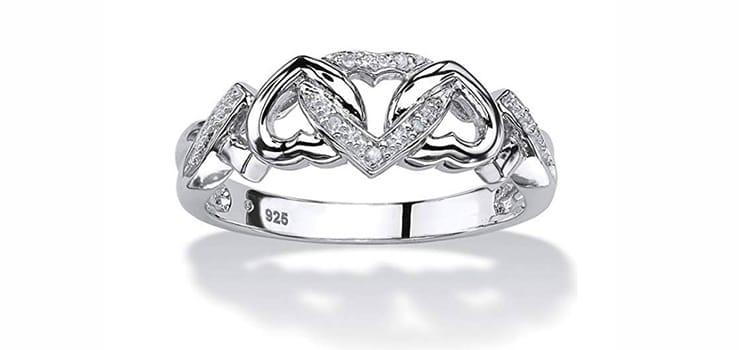 5f81c605efb2 20 anillos de compromiso baratos para no arruinarse con la pedida ...