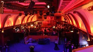 discoteca gm en madrid