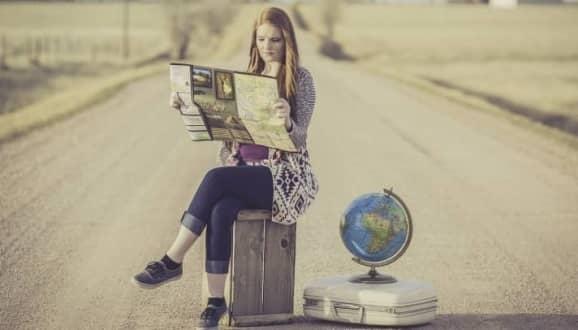 despedidas de soltera temáticas de viajes
