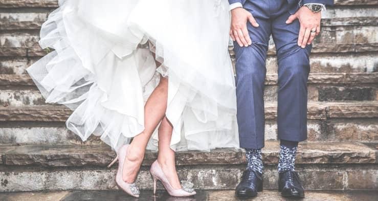 outlet para novios y novias en madrid