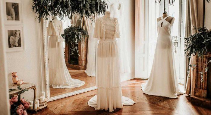 tienda de novia