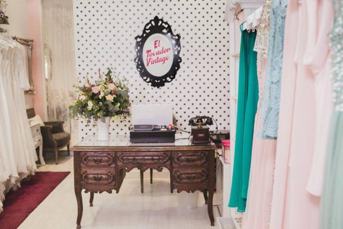 tienda novia
