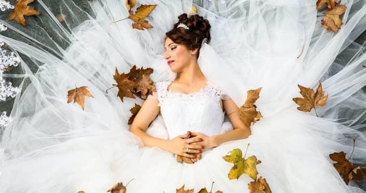 vestido de novia innovias